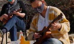 Music in Mallacoota