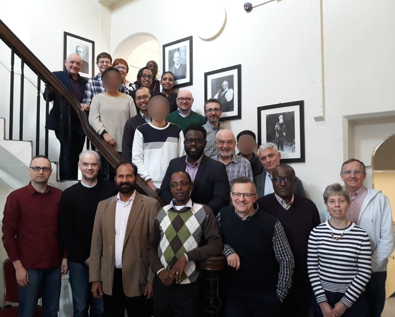 UK & Europe Langham Scholars Consultation