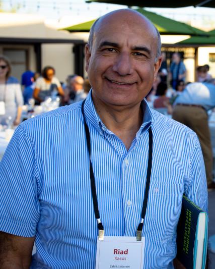 Riad Kassis
