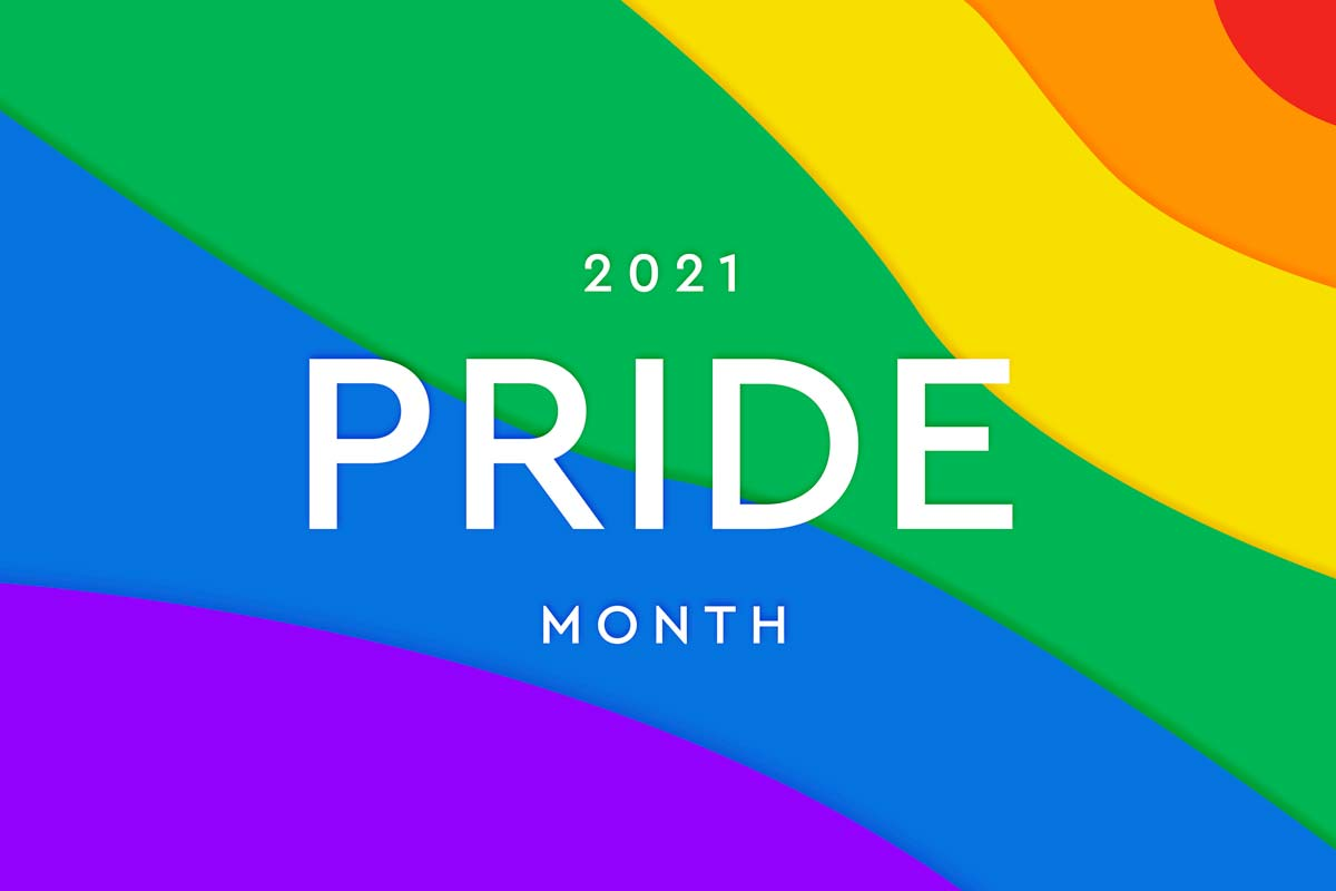 Pride Month image