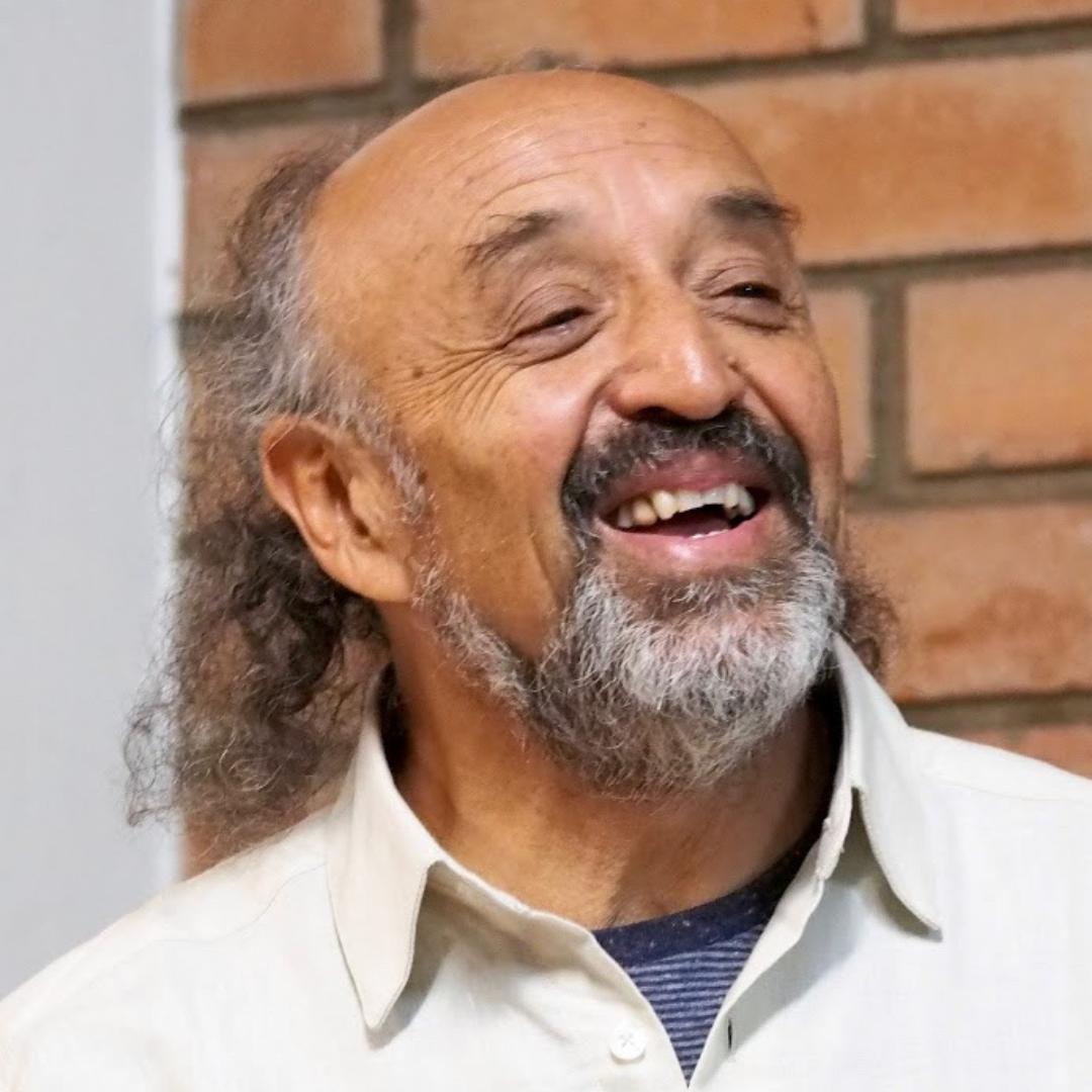 Jorge Atiencia