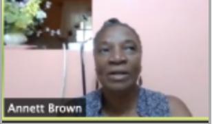 Annett Brown