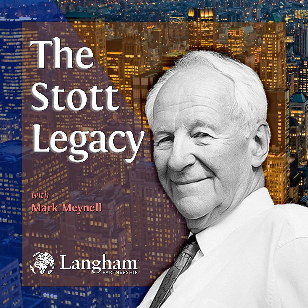 The Stott Legacy podcast